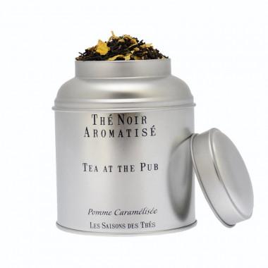 Thé Tea at the Pub Boîte 125g