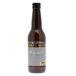Bière Marshall 33cl 8.6°