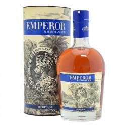 Rum Emperor Heritage 70cl 40°