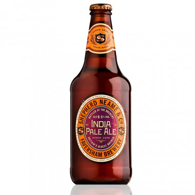 Shepherd Neame India Pale Ale 50cl 6.1°