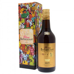 Barbancourt Reserve du Domaine 15 Years Old 70cl 43°