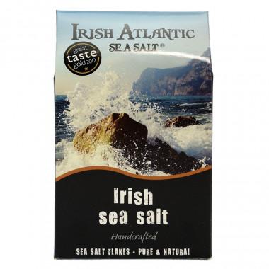 Sel de Mer Irish Atlantic 220g