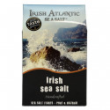 Irish Atlantic Sea Salt 220g