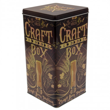 Craft Beer Box 24cm