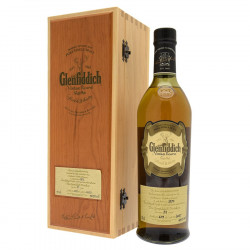 Glenfiddich 1972 Very Rare 70cl 48.9°