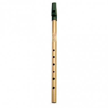 C Tin Whistle