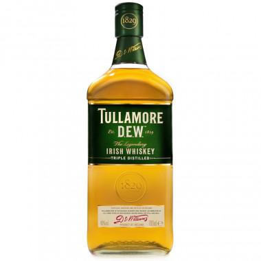 Tullamore Dew Original 70cl 40°