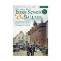 Irish Songs & Ballads Volume 4