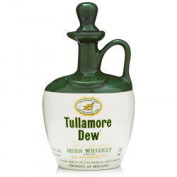 Tullamore Dew Crock 70 cl 40°
