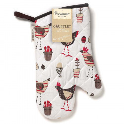 Chicken Cotton Kitchen Glove