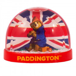 Boule A Neige Ours Paddington