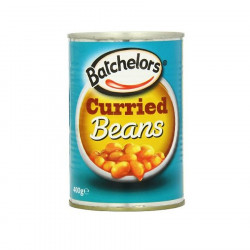 Curried beans (s) 400g