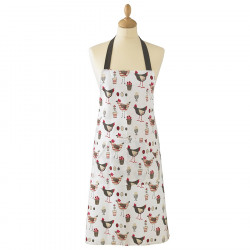 Chicken Cotton Apron