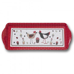 Chicken Little Tray 38cm