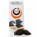 Lily O'Brien's Orange & Bergamot Chocolate Bar 80g